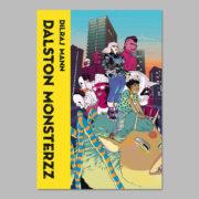 Dalston Monsterzz