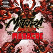 Matanza Absoluta vs. Masacre 2