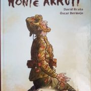 Monte Arruit, de David Braña y Óscar Bermejo.