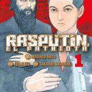 Rasputín, el patriota 1.