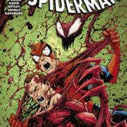 El Asombroso Spiderman 12-13: Matanza Absoluta
