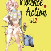 Violence Action 2, de Shin Sawada y Renji Asai
