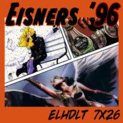 Premios Eisner 1996