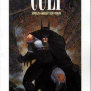 Desde la Pila. Batman: The Cult.