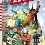 Desde la pila – Universo DC: Legados