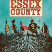 Essex County. Edición integral