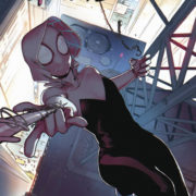 Spider Gwen: Ghost Spider vol.2 – El año imposible