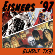 Premios Eisner 1997