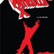 La gran novela de la Patrulla-X 3: Exterminio