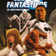 Marvel Saga Los 4 Fantásticos 4: La guerra de las cinco ciudades