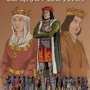 El Gran Capitán. De GOL y Juan Luis Rincón Chamorro.