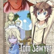 Clásicos Manga: Las aventuras de Tom Sawyer