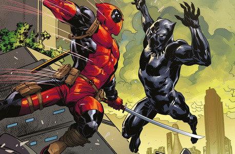 Pantera Negra vs. Masacre