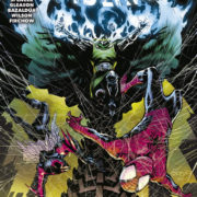El Asombroso Spiderman: 2099 tiene problemas
