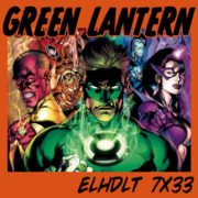 Green Lantern de Geoff Johns