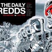 Juez Dredd: Las tiras de prensa
