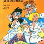 Mujeres de blanco 1-4. De Cauvin y Bercovici.