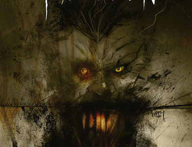 The October Faction 2, de Steve Niles y Damien Worm
