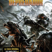 Aliens VS Depredador: La saga original 3, de Randy Stradley y Rick Leonardi