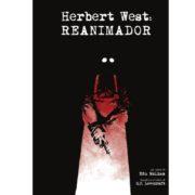 Herbert West: Reanimador.