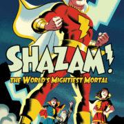 Shazam: The World's Mightiest Mortal