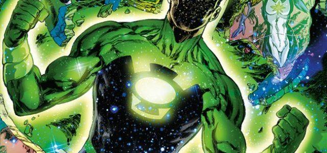 Ión: Guardián del universo, de Ron Marz y Greg Tocchini