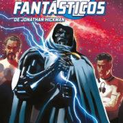 Marvel Saga Los 4 Fantásticos 5: Dos reyes