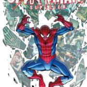 Marvel Saga Spiderman Superior 44. Nación duende