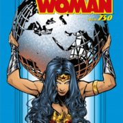 Especial Wonder Woman nº750