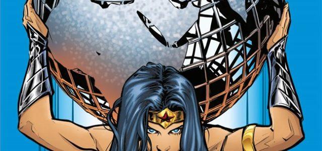 Especial Wonder Woman nº750