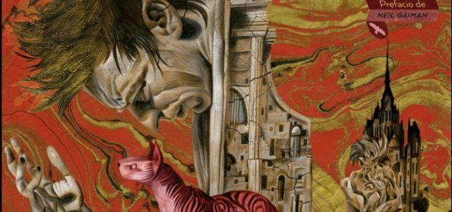 Biblioteca Sandman vol. 0 – Obertura