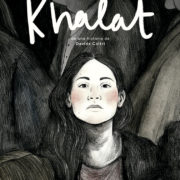 Khalat, de Giulia Pex