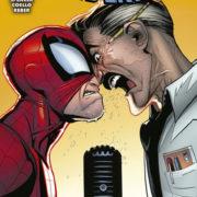 El Asombroso Spiderman 17-19: Últimas noticias
