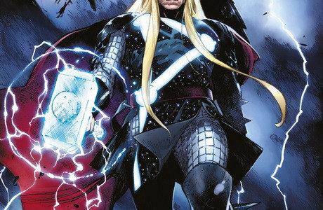 Thor 1-2, de Donny Cates y Nic Klein