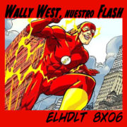Wally West, nuestro Flash (segunda parte)
