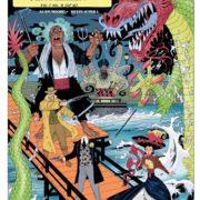 La Liga de los Caballeros Extraordinarios: Referencias literarias (III)