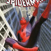 Marvel Saga El Asombroso Spiderman 45. Aprendiendo a trepar