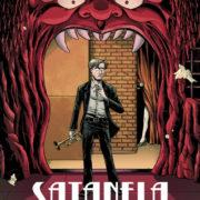 Satanela, de Alfonso Bueno y Diego Simone