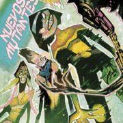 Nuevos Mutantes 6-7, de Ed Brisson, Flaviano y Carlos López