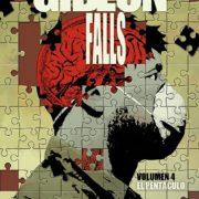 Gideon Falls 4. El Pentáculo