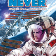 Nathan Never: Estación Espacial Internacional