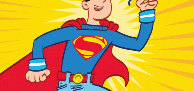 Superman de Smallville, de Baltazar y Franco