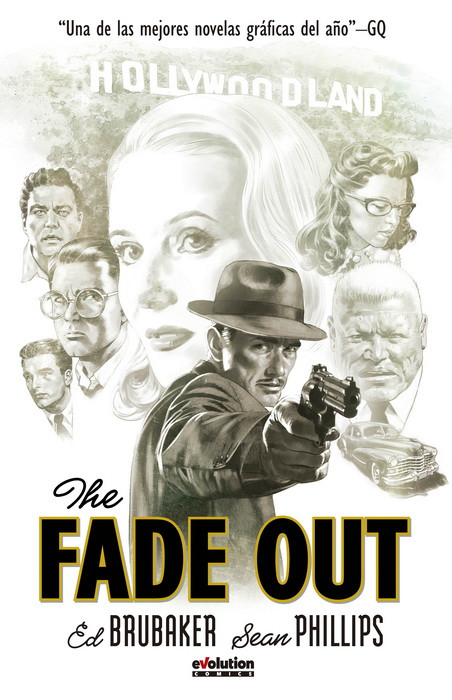 the fade out 2a ed