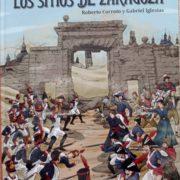Los Sitios de Zaragoza.