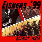 Premios Eisner 1999