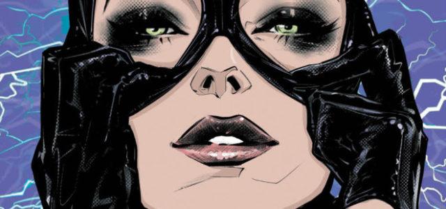 Catwoman: Especial 80 aniversario