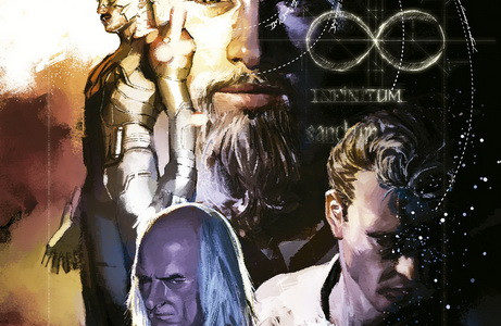 Marvel Omnibus. S.H.I.E.L.D. Integral