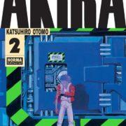 Akira edición original 2: Akira I, de Katsuhiro Otomo