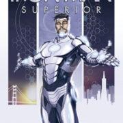 Marvel Now! Deluxe. Iron Man Superior