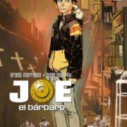 Biblioteca Grant Morrison: Joe el Bárbaro